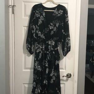 Lane Bryant size 20 dress
